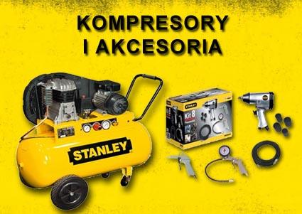 Kompresory i Akcesoria